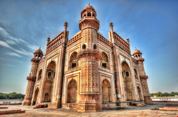 King Tomb New Delhi