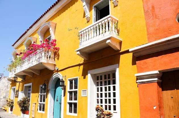 spanish-colonial-house-Spanish Colonial House