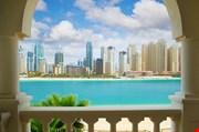 dubai-city-view-from-villa-Dubai City View From Villa