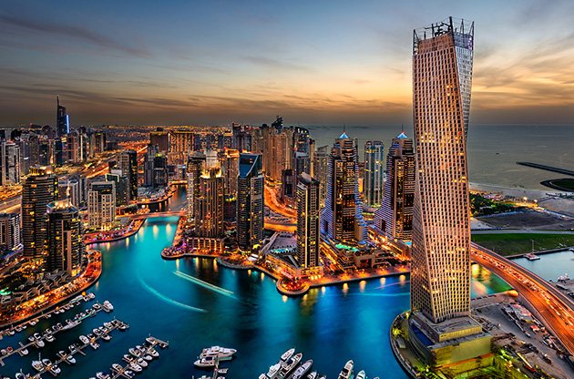 the-beauty-of-marina-just-from-the-top-dubai-The Beauty Of Marina Just From The Top Dubai