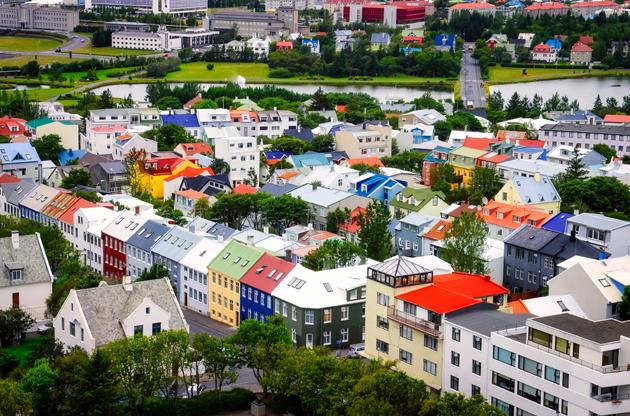 reykjavik-city-Reykjavik City