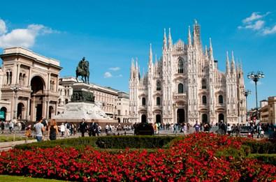 milan-cathedral-duomo-Milan Cathedral Duomo