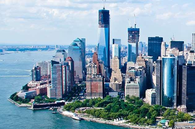new-york-city-sky-view-New York City Sky View