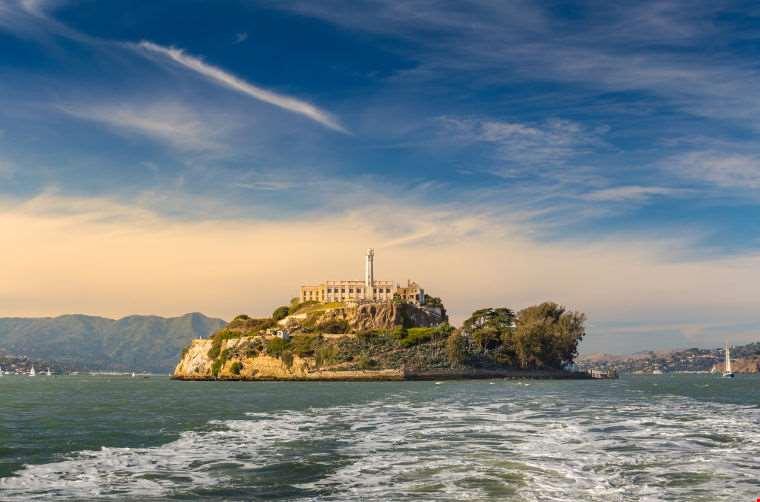 Must visit in San Francisco
