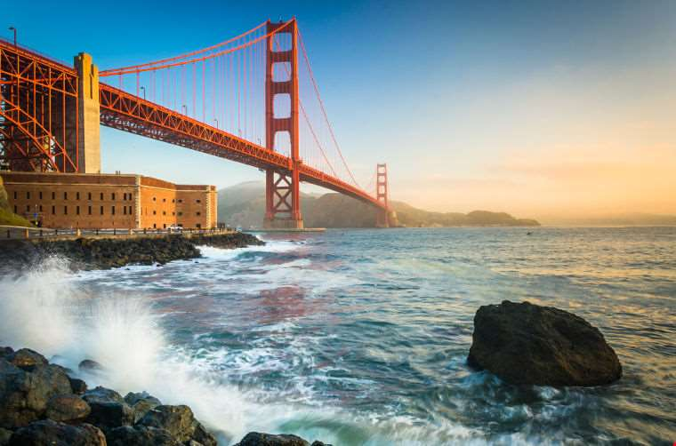 Must do in San Francisco