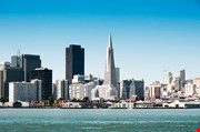 san-francisco-downtown-cityscape-San Francisco Downtown Cityscape