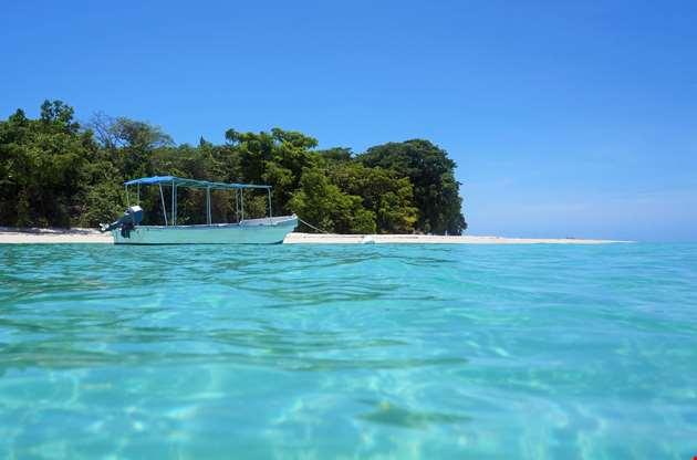 caribbean-sea-panama-Caribbean Sea, Panama