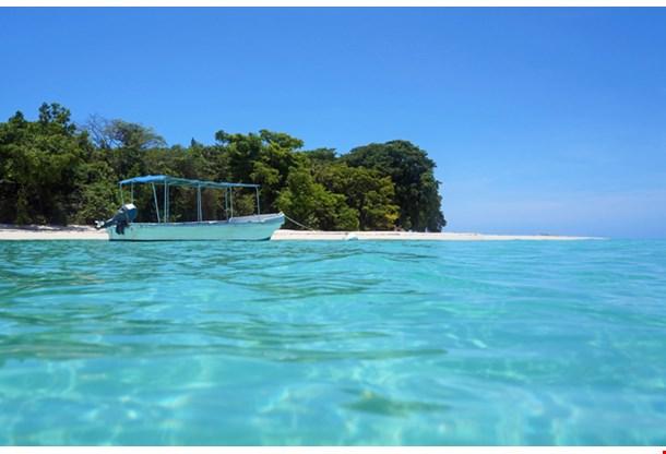 Caribbean Sea, Panama