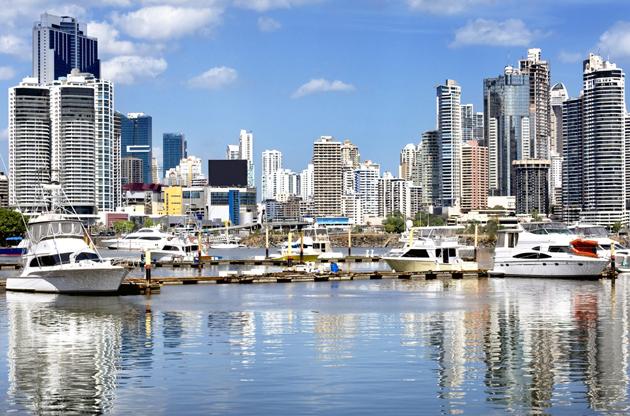 panama-city-Panama City