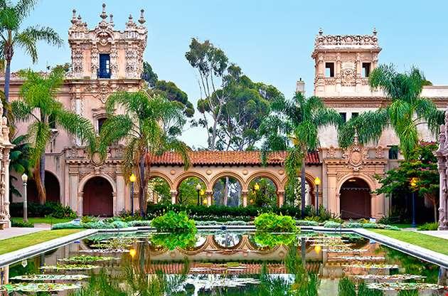balboa-parks-casa-de-balboa-building-Balboa Parks Casa De Balboa Building