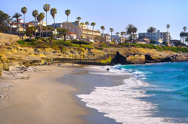 la-jolla-shores-in-la-jolla-La Jolla Shores In La Jolla