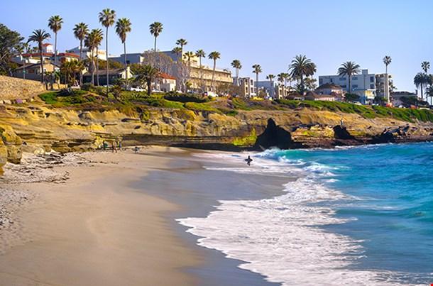 La Jolla Shores In La Jolla