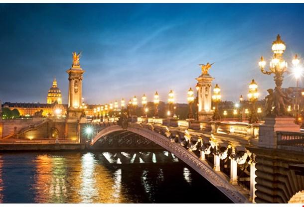 Alexandre III Bridge