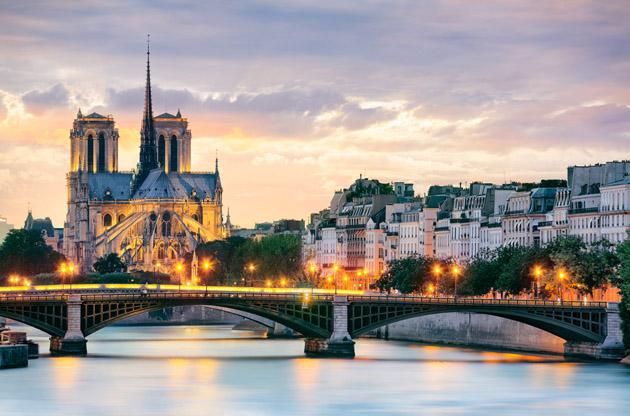 notre-dame-of-paris-Notre Dame Of Paris