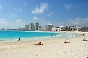 cancun-beach-Cancun Beach