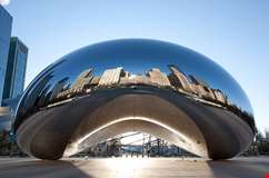 Must visit in Chicago