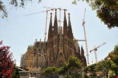 Must visit in Barcelona