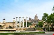 museum-nacional-d-art-de-catalunya-barcelona-Museum Nacional d'Art de Catalunya, Barcelona
