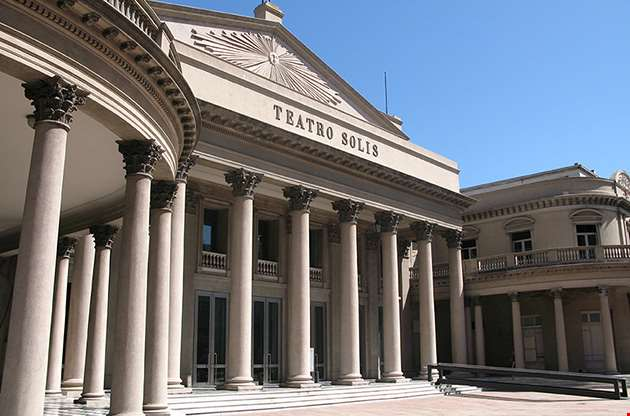 neoclassicism-architecture-on-solis-theather-montevideo-Neoclassicism Architecture On Solis Theather Montevideo