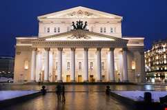 Must do in Moscow