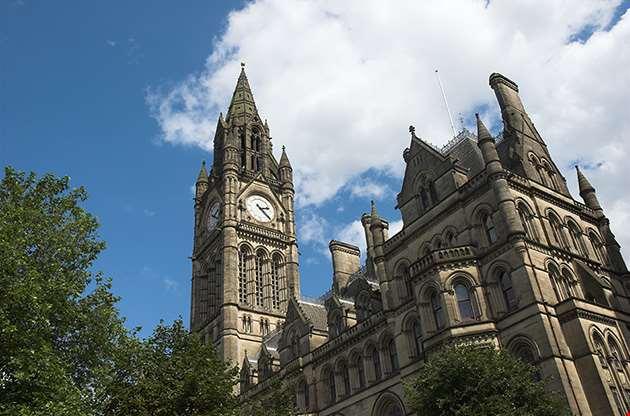 manchester-town-hall-Manchester Town Hall