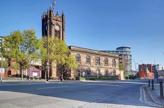 sacred-trinity-church-manchester-Sacred Trinity Church Manchester