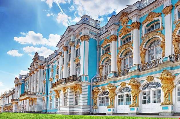 katherine-s-palace-hall-saint-petersburg-russia-Katherine's Palace Hall Saint Petersburg Russia