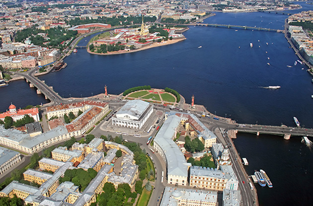 saint-petersburg-canals-Saint Petersburg Canals