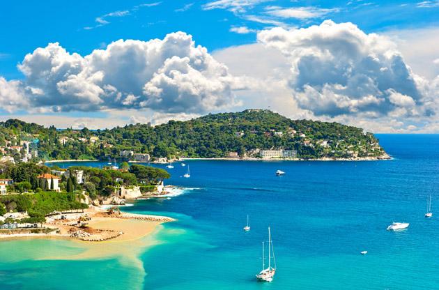 bay-of-cote-d-azur-nice-Bay Of Cote d Azur Nice