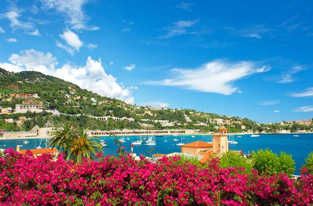 french-riviera-near-nice-French Riviera Near Nice