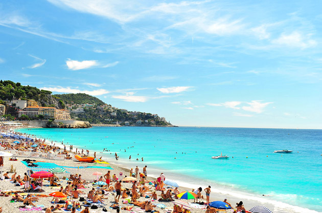 nice-beach-Nice Beach