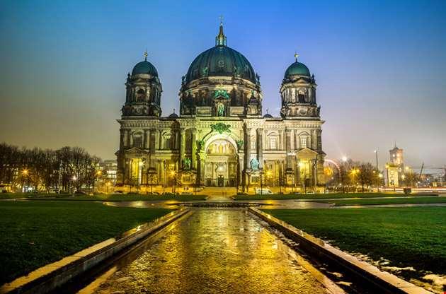 berliner-dom-Berliner Dom