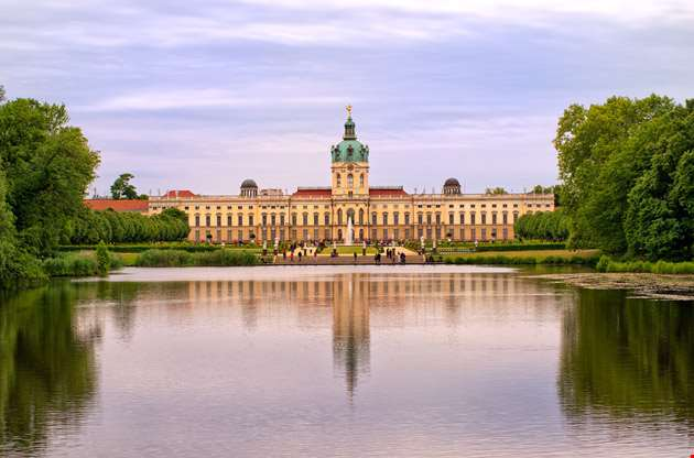 charlottenburg-royal-palace-berlin-Charlottenburg Royal Palace Berlin