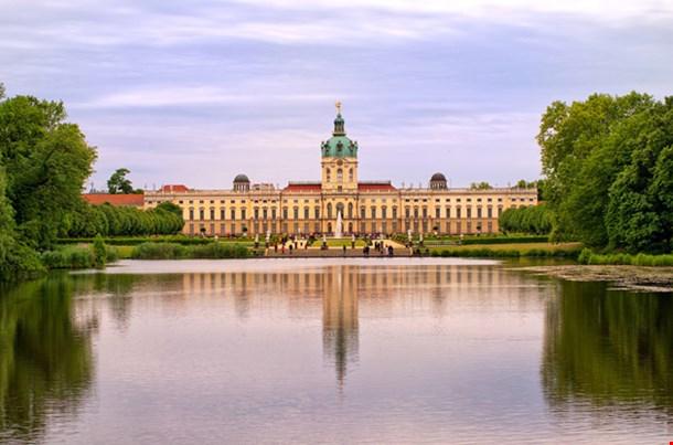 Charlottenburg Royal Palace Berlin