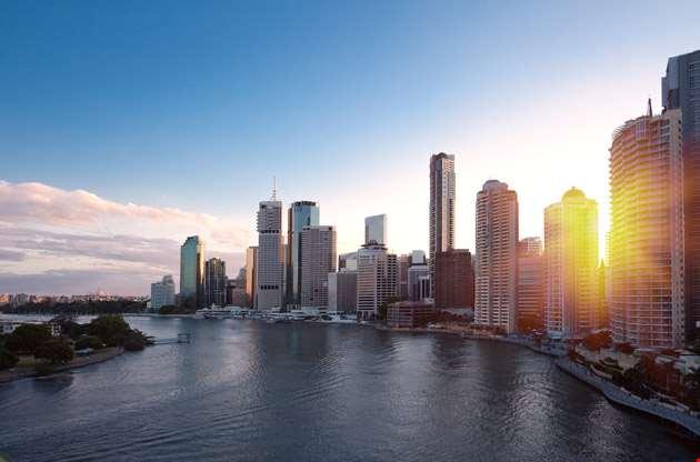 brisbane-city-overview-Brisbane City Overview