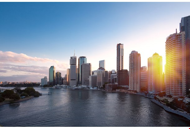 Brisbane City Overview