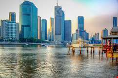 Must do in Brisbane