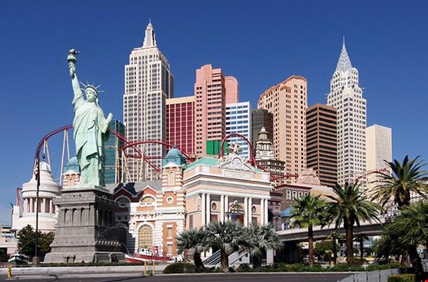 Las Vegas Overview