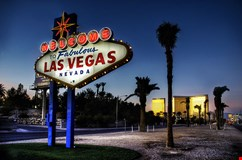 Must do in Las Vegas