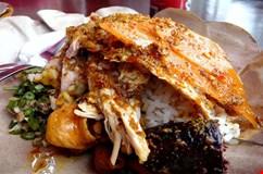 Must taste in Bali
