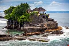 Must visit in Bali