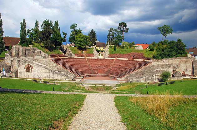 augusta-raurica-roman-archaeological-site-basel-Augusta Raurica Roman Archaeological Site Basel