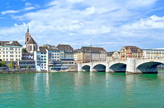 city-of-basel-switzerland-City Of Basel Switzerland