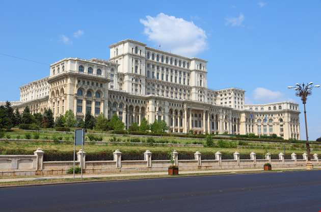 palace-of-the-parliament-bucharest-Palace Of The Parliament Bucharest