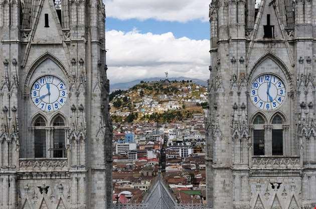quito-the-capital-of-ecuador-Quito the Capital of Ecuador