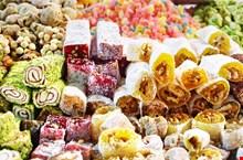 Must taste in Istanbul