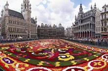 Must visit in Brussels