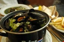 Must taste in Brussels