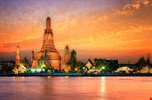 Must visit in Bangkok