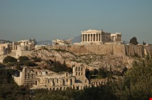 Must visit in Athens